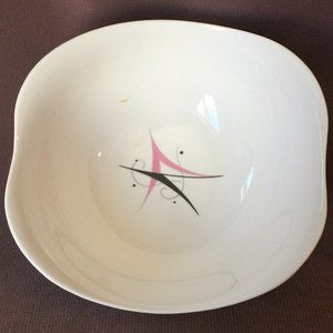 Eva Zeisel Harlequin Cereal Bowl (20-153)